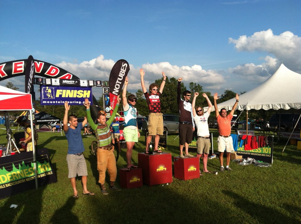 Shenandoah Mountain 100 - Always a special time at the Stokesville Campground