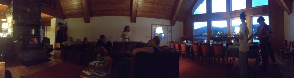 Stokesville Lodge